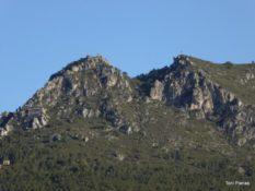 Ascensió a la Talaia del Montmell – 90′