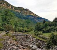 De la font de l'Ingla a la fageda de la Mena – 8 km