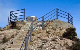 Del Monestir al cim de Sant Jeroni