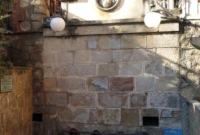 La Font gran de Montserrat