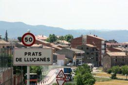 Pels voltants de Prats de Lluçanès