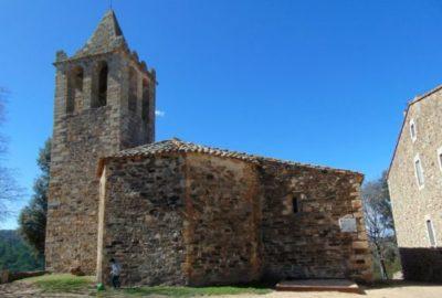 Sant Cebria de Lledo