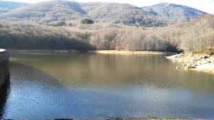De Riells a Santa Fe de Montseny i can Torrent pel Parc Natural del Montseny