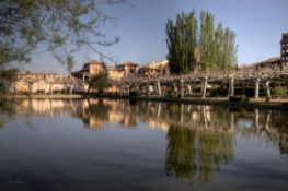 Ruta de Ponent. 1 Lleida-Les Borges Blanques