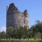 torre de Pinyana