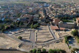 De Guissona a Concabella, Ratera, Pelagalls, les Pallargues, Florejacs i les Sitges