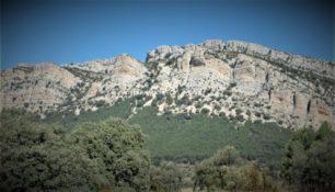 Entre el Montsec i la Conca Dellà. 2 De Llimiana al coll de Comiols