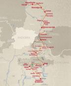 Camí dels Bons Homes 3. Bagà-Bellver de Cerdanya