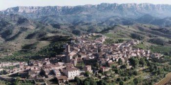 De Poboleda a Torroja del Priorat, la Vilella Alta i Escaladei